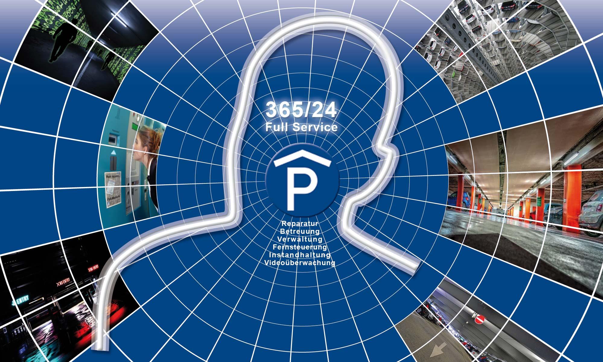 Parkhaus Service & Management